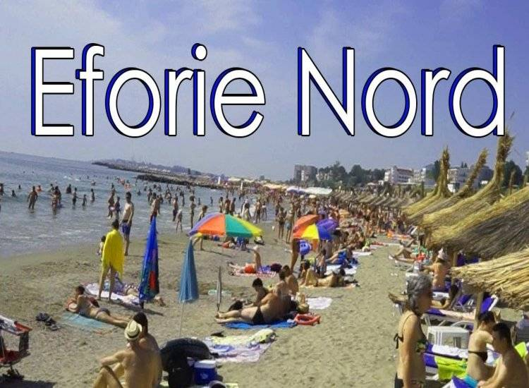 Eforie Nord